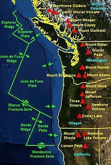 Cascadia Megaquake - Cascadia Tsunami and Megatsunami (also known as Iminami): Forecasting the next Cascadia Subduction Zone Mega...