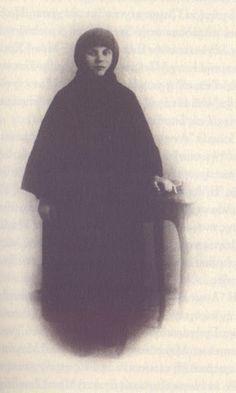 Ι.Ν. Παντανάσσης '' To Γενέσιον της Θεοτόκου '': Θαυμαστά γεγονότα στη ζωή της γερόντισσας Ευπραξίας