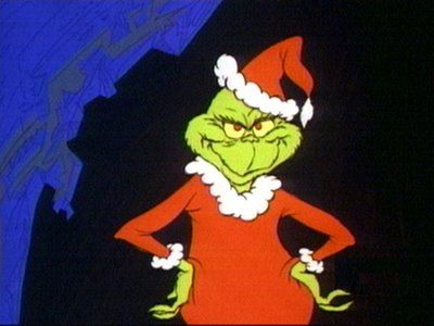 love the grinch!!