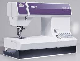 Image result for pfaff sewing machine new