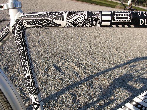 132 Best Images About Bike Paint On Pinterest Bikes