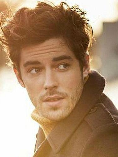 The Best Medium Length Hairstyles for Men - Part 4