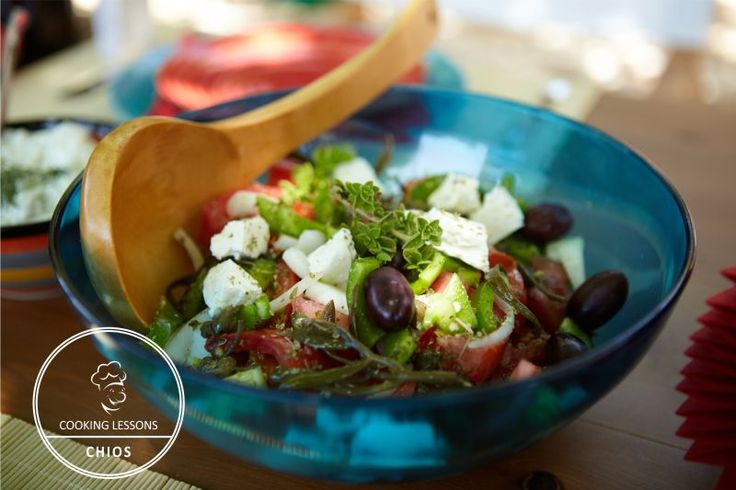 Welcome to Chios Cooking Lessons, Welcome to Chios, an alternative ecotourism destination in Greece.
