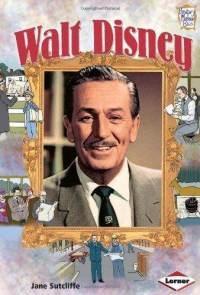 Walt Disney - History Maker