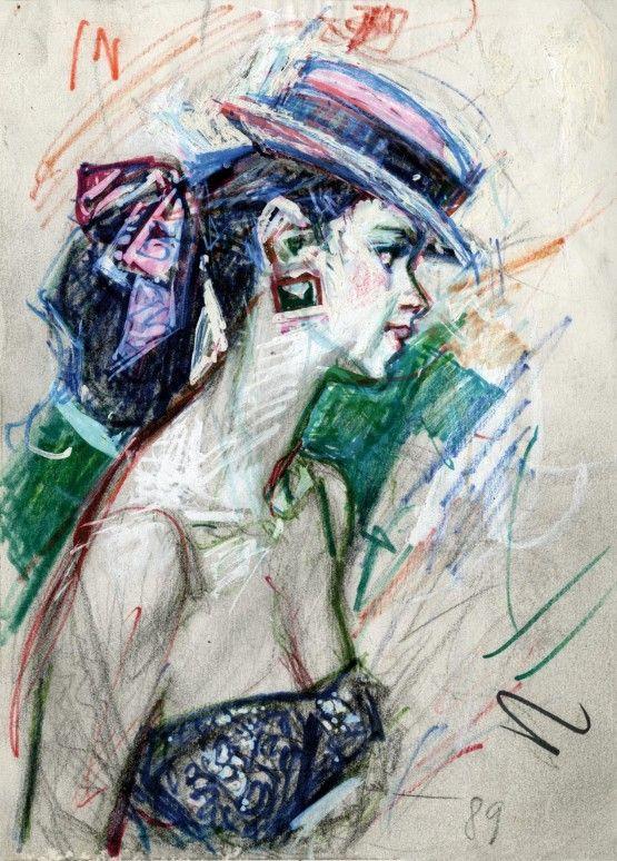 by Raymond Poivet