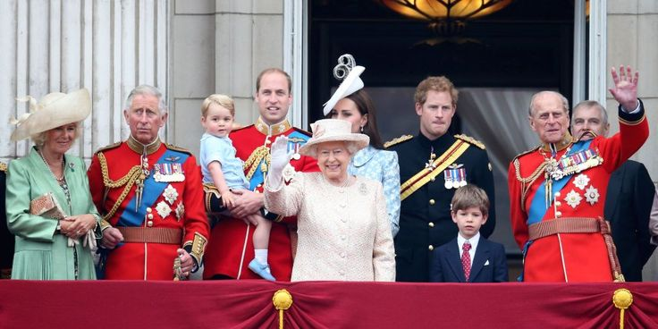 This is the Royal Family's surname - what the Royal Family's surname is