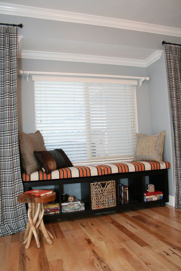 Living Room Bench Seating Storage 17 Best Images About House Toy Storage On Pinterest Window