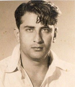 Fazal Mahmood, regarded as the finest pace bowler of his country's early years. He played in 34 Test matches and took 139 wickets at a bowling average of 24.70. The first Pakistani to pass 100 wickets, he reached the landmark in his 22nd match.