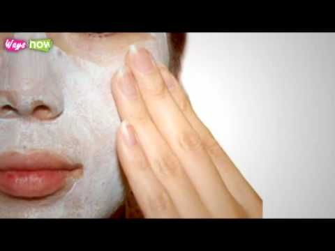 How To Remove Blackheads From Nose - YouTube