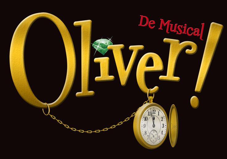 Oliver! The flemish version with Hans Peter Janssens!