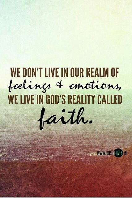 God in reality