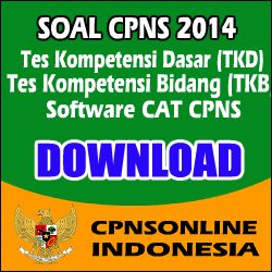Informasi Pendaftaran CPNS Tahun 2014 - INFO CPNS 2014 #cpns #cpns2014 #CAT #lowongankerja #soalCPNS