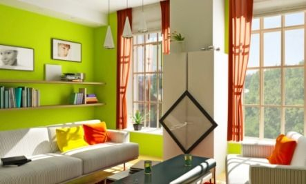 9 Ways to Brighten Up Your Home for Free!