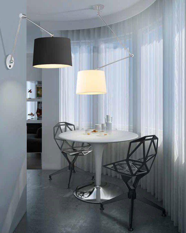 Azzardo Lampa wisząca Adam S MD2299-S WH : : Sklep internetowy Elektromag Lighting #modern #lighting #oświetlenie #homedesign #interiors
