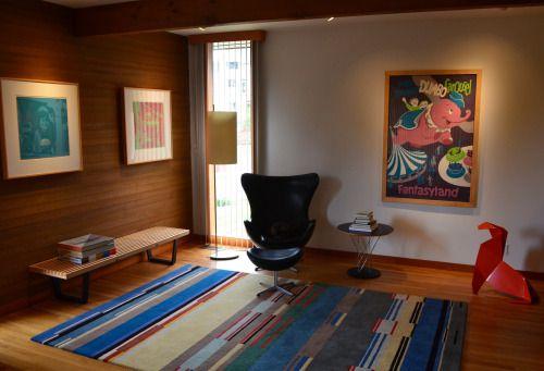 Artistas textiles: las mujeres en la Bauhaus – Montse Llamas