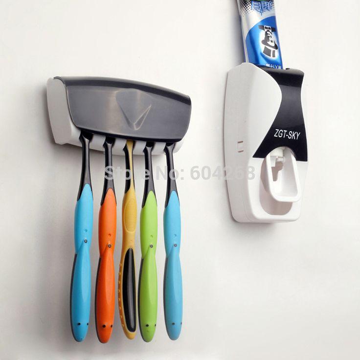 195 Best Toothbrush Holders Images On Pinterest