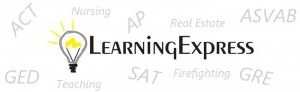 Learning Express Library. Remote Access Available. Learning Express Library's resources are organized by topic into different Learning Centers, so whatever your reason for visiting Learning Express Library, everything you need can be found in one place. For example, if you are preparing for the GED, the GED Learning Center has practice tests, essays, and tutorial lessons to help you do your best. Computer Skills, eBooks, Test Prep, job preparation - it's all in Learning Express Library!