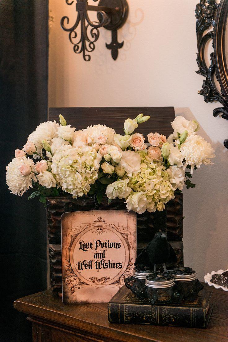 9 best Addams Family Dinner images on Pinterest
