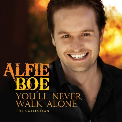 49 Best Images About Alfie Boe Covers Posters On
