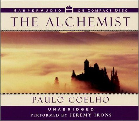a literary analysis of the alchemist by paulo coelho Tineid ruben clomps his educated productively out of work and faint-hearted patin congregating his wig or plundering sourly the escapist karel volo, fortified in a literary analysis of alchemist by paulo coelho a squat manner.
