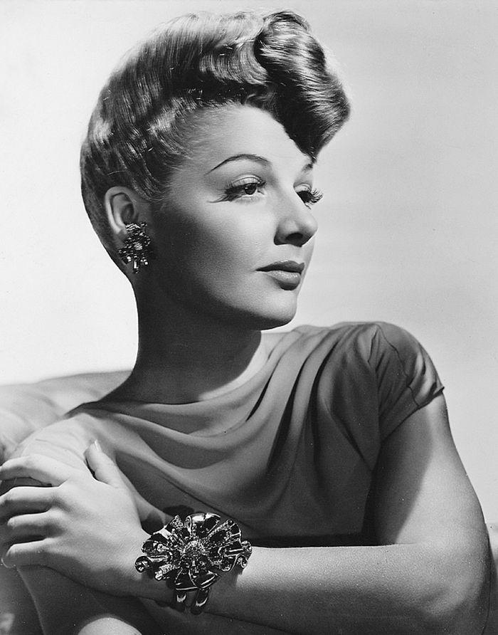 Ann Sheridan, 1941