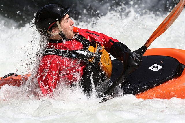 How to Outfit Your Whitewater Kayak