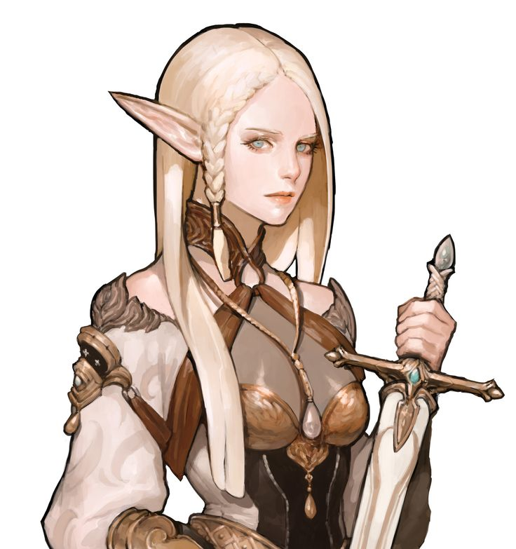 mabinogi duel , NESSI + on ArtStation at http://index.artstation.com/artwork/z0LXw