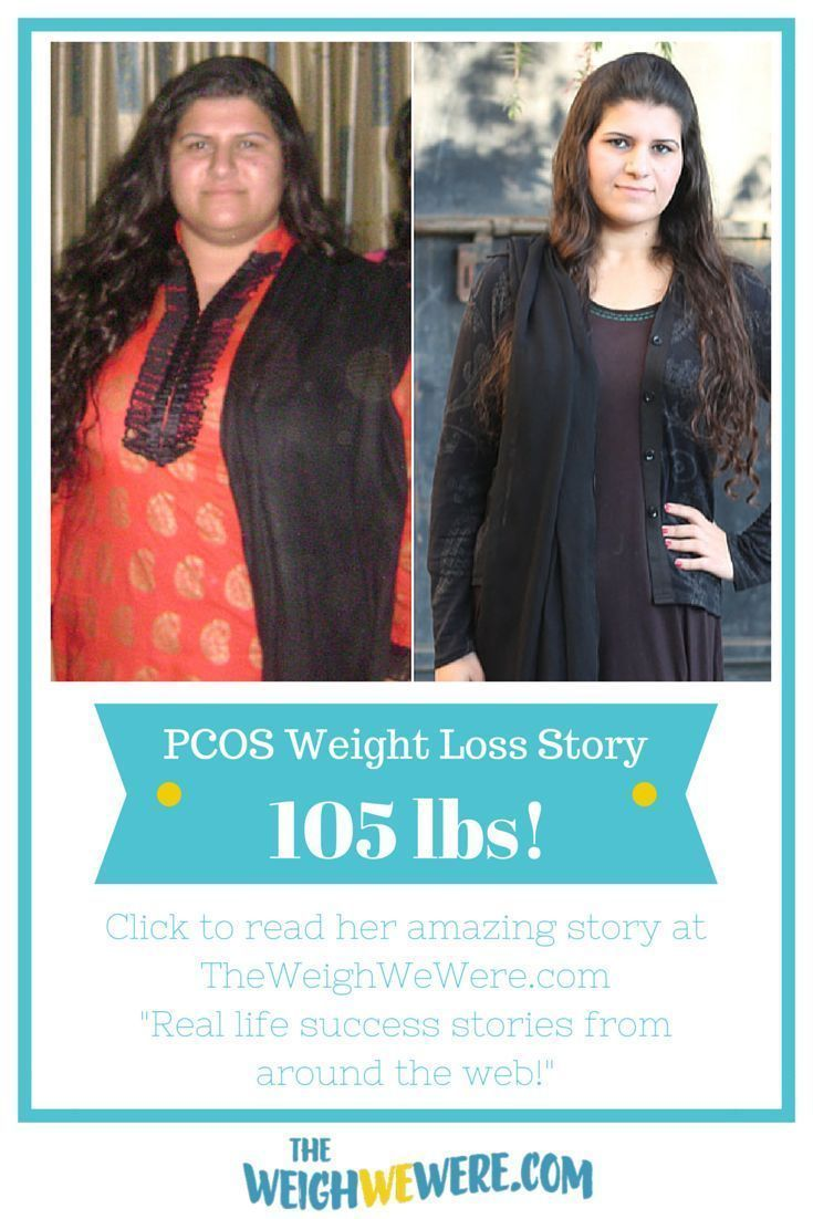 Maddy lost 105 pounds!  Read her story...