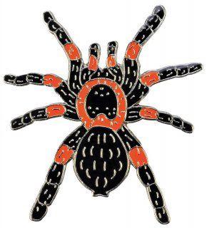 Ansteckpin Spinne
