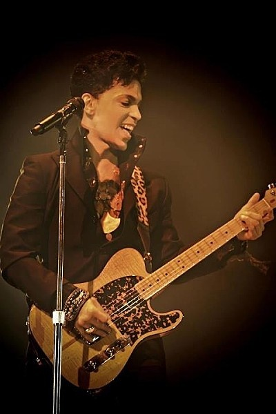 ♡•♡PRINCE♡•♡ with a whole lot of soul !!!