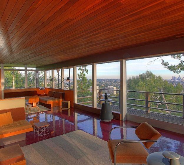1000 Ideas About Richard Neutra On Pinterest John Lautner Architects And Architecture