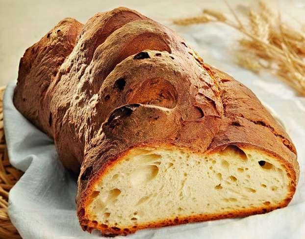 Il Pane di Matera: eccellenza lucana croccante fuori e soffice dentro