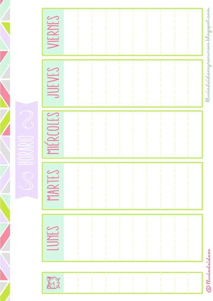 Las 25 mejores ideas sobre calendario escolar en pinterest for Horario oficina adeslas