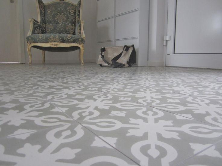 12 cementowe plytki marokanskie kafelki z meksyku urzadzanie wnetrz etniczne mieszkanie interior design ethnic apartment concrete morrocan tiles mexico style santa fe home kolory maroka