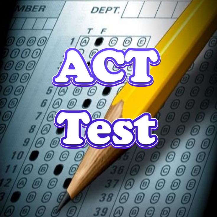 The ACT is primarily taken by college-bound students for university admissions and course placement purposes. If you're thinking about going to college, you'll need to find out what to expect on the ACT exam! #ACT #college