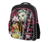 Monster High Backpack | Kids Character Clothing, Bedding and Accessories | Cooldudes Kids Australia