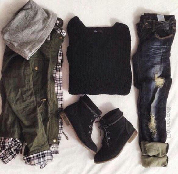 outfitspiration :)