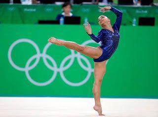 Blog Esportivo do Suíço:  Brasil fica em 8º, e Simone Biles leva primeiro ouro com equipe dos EUA