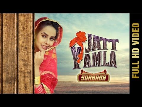 Sunanada Sharma -New Song- Jatt Yamla