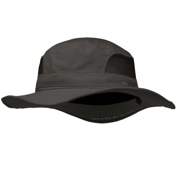 Outdoor Research - Transit Sun Hat - Mushroom