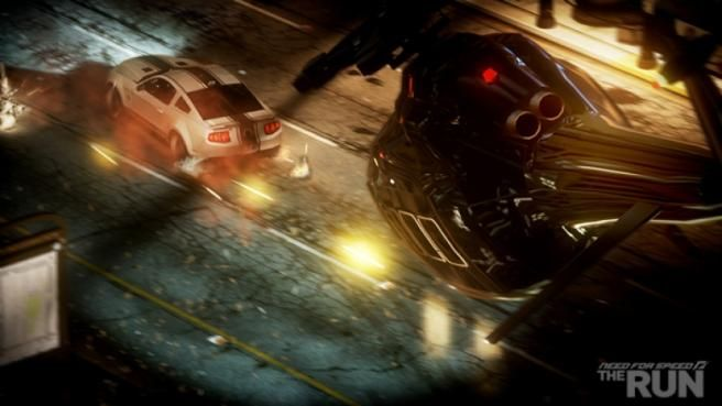 Need for Speed The Run PC game Screenshots