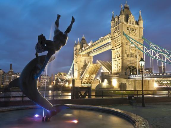 タワー・ブリッジ(Tower Bridge) | Visit Britain