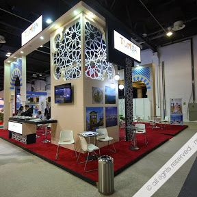 13 best Exhibition Design Companies In Dubai images on Pinterest