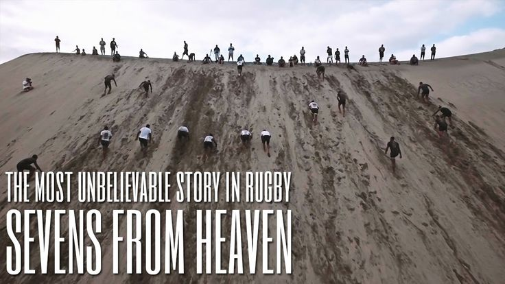 Sevens From Heaven - The Story of Fijian Rugby Sevens https://www.youtube.com/watch?v=5GFyIEoZOok Love #sport follow #sports on @cutephonecases