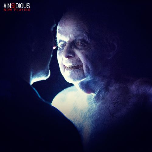 insidious chapter 2 online 720p tv