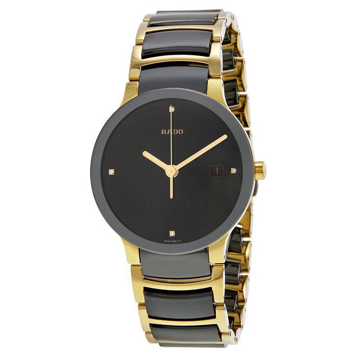 Купить часы rado centrix на chrono24 - международной площадке онлайн-торговли часами класса люкс.