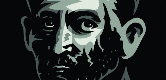 Komiksárium » Jaromír 99 postaví Kafkův Zámek pro britské nakladatelství SelfMadeHero