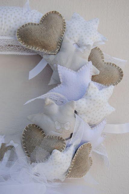 Bikico Hand Made Creations: Fiocco nascita