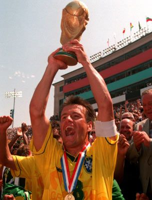 Worldcup USA 94 final