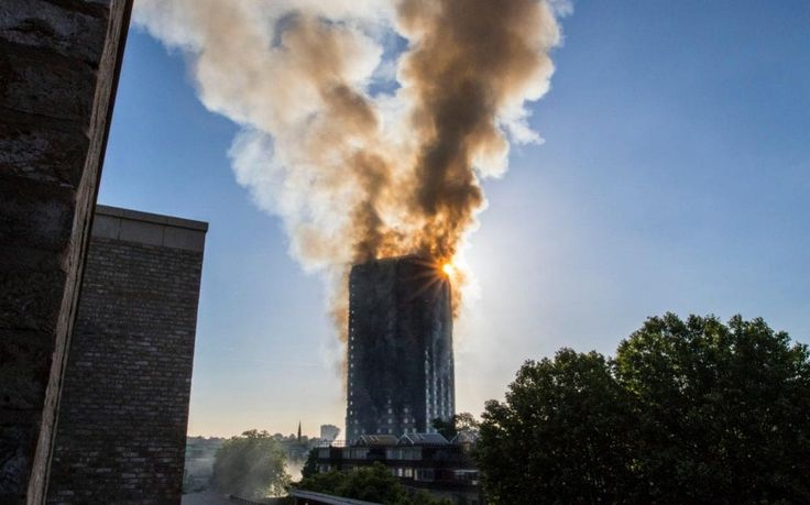 "Grenfell Tower fire: London travel updates - road, Underground, Westfield latest Sitemize ""Grenfell Tower fire: London travel updates - road, Underground, Westfield latest"" konusu eklenmiştir. Detaylar için ziyaret ediniz. http://xjs.us/grenfell-tower-fire-london-travel-updates-road-underground-westfield-latest.html"